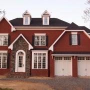 Heartland installs exterior doors