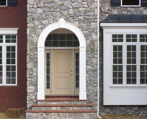 Doors, Harrisonburg