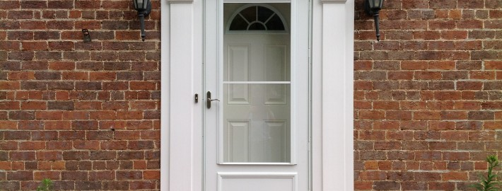 Exterior Doors Fiberglass Vs Steel Heartland Home Improvements Llc