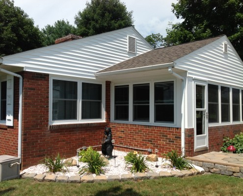 Windows to elevate your home's exterior
