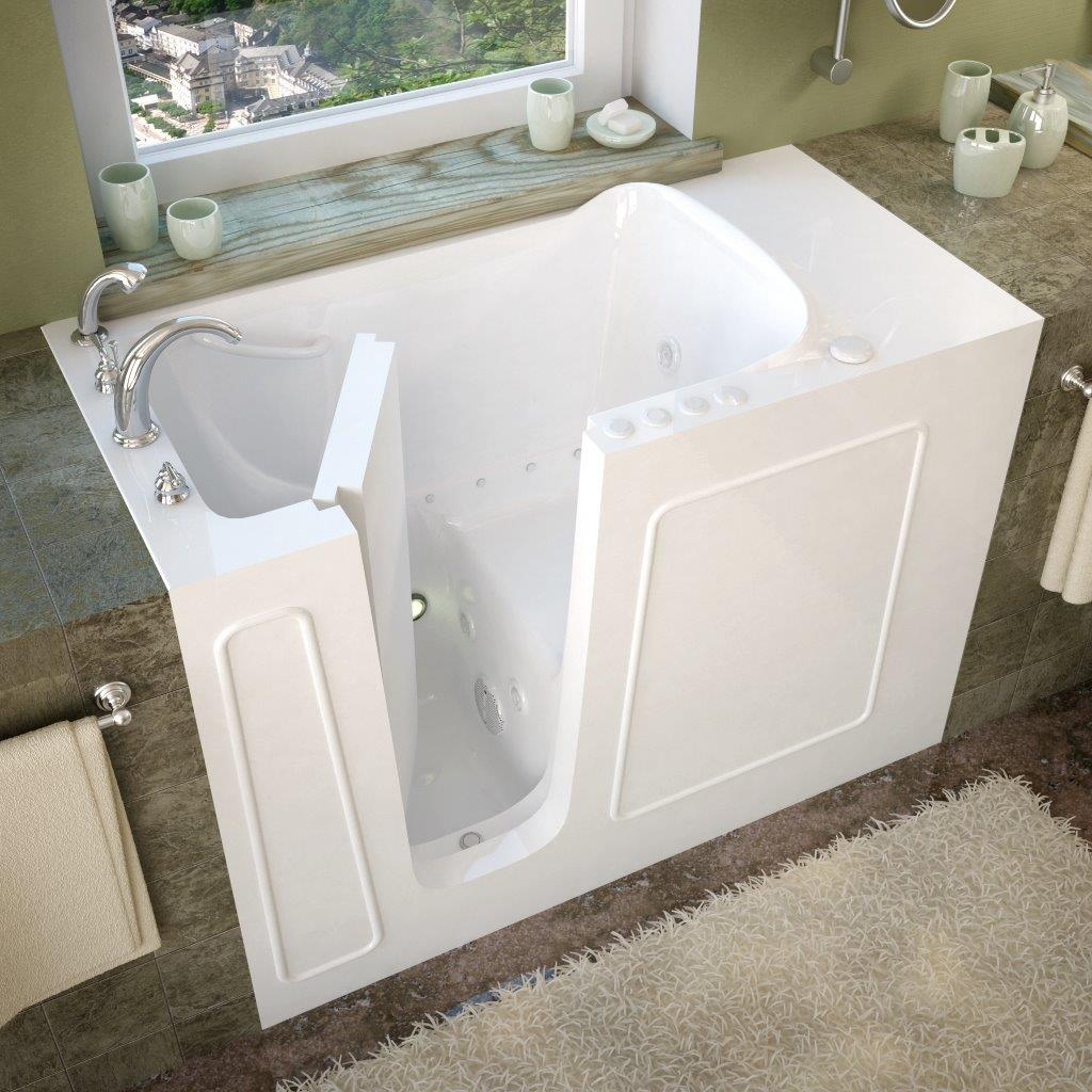 Walk-In-Tubs -Harrisonburg. Free estimates!