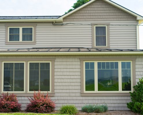 custom windows to match your home