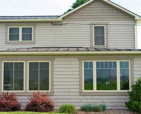 custom windows to match your home