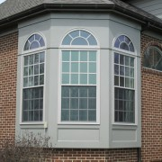 Windows, Harrisonburg
