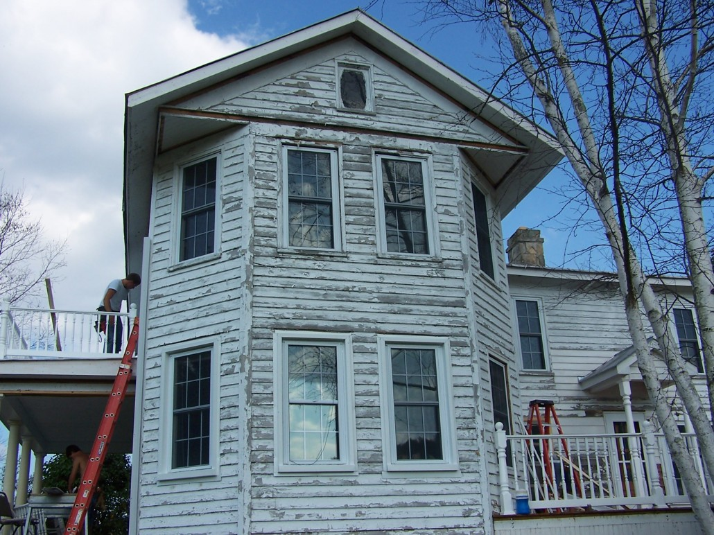 Vinyl Siding Installation Huge Selection Harrisonburg Free Estimates