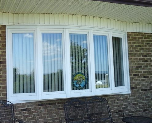 Windows installed by heartland