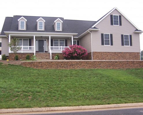 Vinyl Siding, Harrisonburg