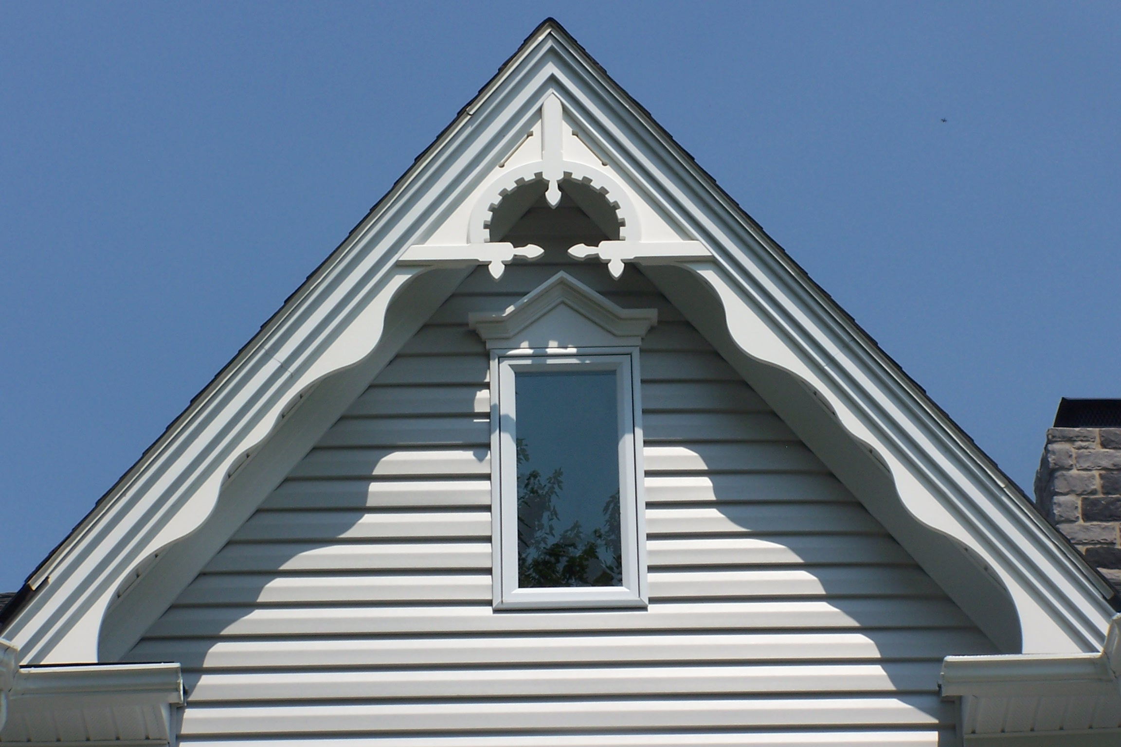 Customize your home with charming gingerbread trim for Architectural gingerbread trim