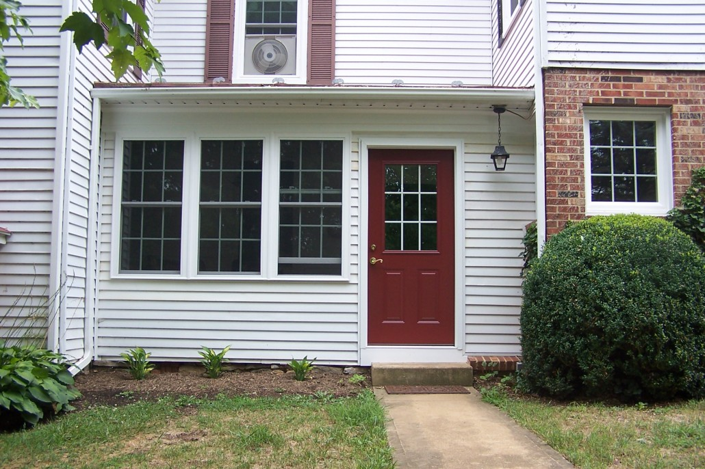 Front doors long lasting options free in home estimate for Front porch cost estimator