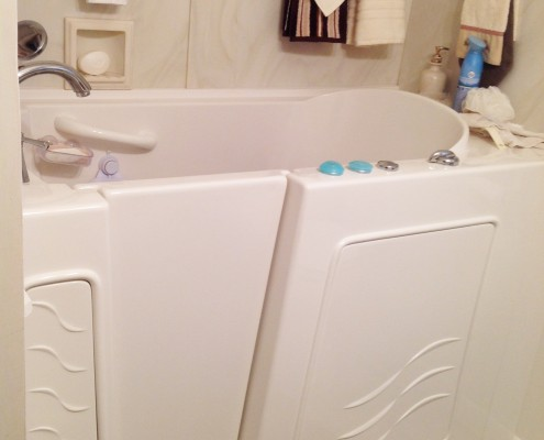 Walk-In-Tubs, Harrisonburg