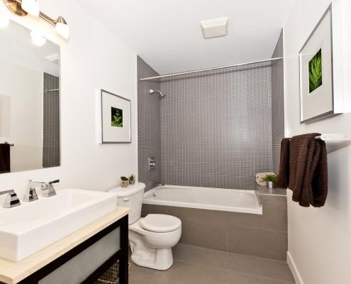 Harrisonburg Virginia Bathroom Remodeling Company