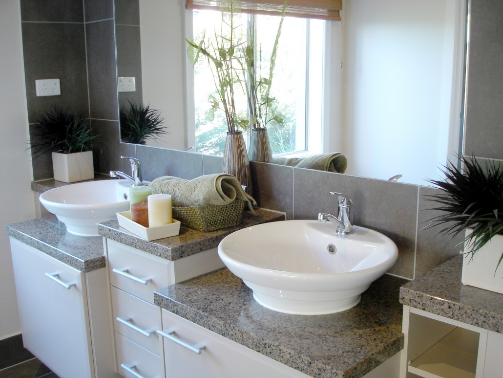 ... Modern Bathroom Remodels In Harrisonburg Virginia ...