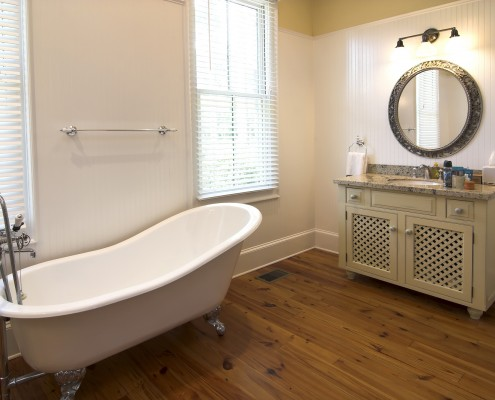 Bathroom Remodeling Company in Harrisonburg Virginia