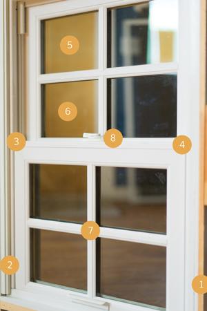 replacement windows in harrisonburg va