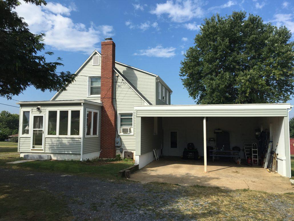 Vinyl Siding Install Over Stucco Heartland Home Improvements