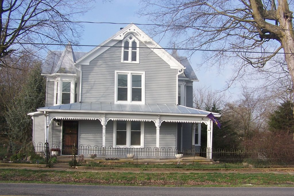 Vinyl Siding And Historical Renovations Heartland Home
