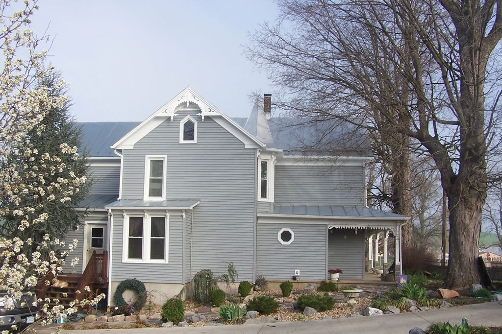 Vinyl Siding Is Energy Efficient And Saves You Money! Part 54