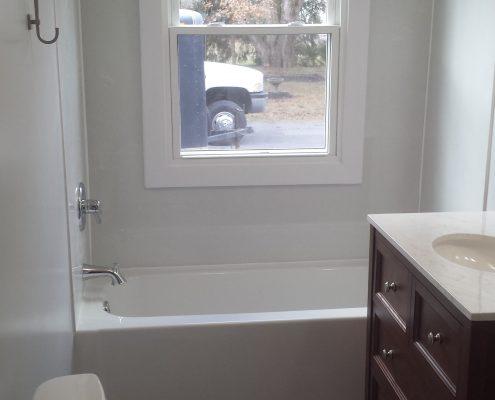 custom bathroom remodeling done right