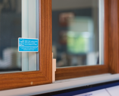 we offer multiple types of windows