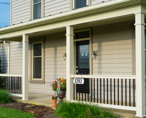front doors to complement your home