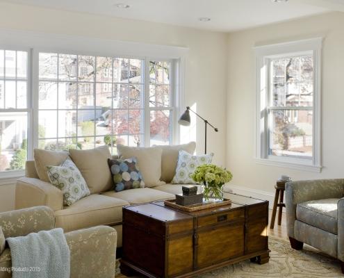 Harvey residential windows