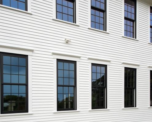 Harvey commercial windows